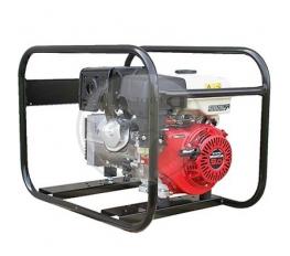 Генератор бензиновый Europower EP 4100 LN