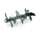 Вал с ножами для вертикуттера MTD OPTIMA 38 VO