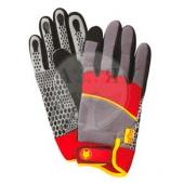 Перчатки противоскользящие GH-M