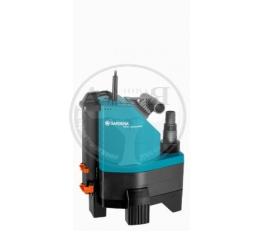 Дренажный насос для грязной воды 8500 aquasensor
