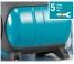 Станция бытового водоснабжения автоматическая 4000/5 eco Comfort