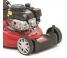 Газонокосилка бензиновая самоходная MTD SMART 46 SPO