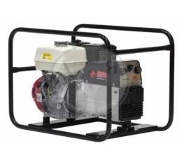 Бензиновый генератор Europower EP 200 X2 DC