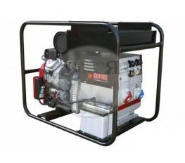 Бензиновый генератор Europower EP 300 XE DC