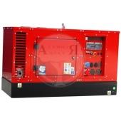 Генератор дизельный Europower EPS 183 TDE с подогревом о/ж