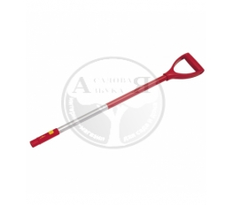 Ручка с D-образным захватом multi-star® 85 см ZM-AD