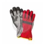 Перчатки для работы с секатором