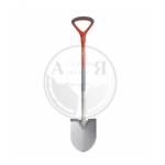 Лопата штыковая 132 см AS-E