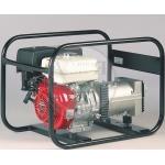 Генератор бензиновый EP4100