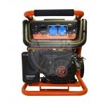 Генератор бензиновый Mitsui Power ECO ZM3800 E