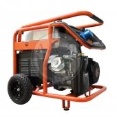 Генератор бензиновый Mitsui Power ECO ZM6500 E