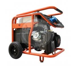 Генератор бензиновый Mitsui Power ECO ZM7500 E