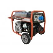 Генератор бензиновый Mitsui Power ECO ZM9500 E