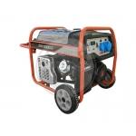 Генератор бензиновый Mitsui Power ECO ZM8500 E