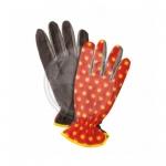 Перчатки садовые цветочные р.8 GH-BA 8