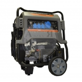 Генератор бензиновый Mitsui Power ECO ZM1000 E