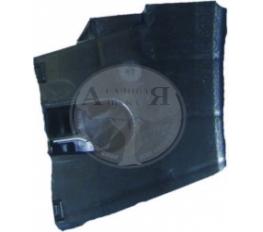 Комплект мульчирования 38см