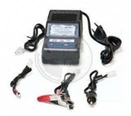 Зарядное устройство аккумуляторной батареи