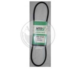MTD 754-04201 ремень привода хода для снегоуборщиков MTD, Wolf Garten, Cub Cadet