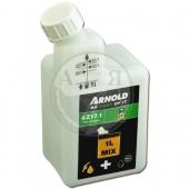 Емкость для смеси топлива для 2-тактных двигателей, 1 л.  ARNOLD