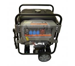Генератор бензиновый Mitsui Power ECO ZM1000 E-3