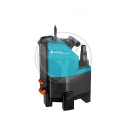 Дренажный насос для грязной воды 13000 aquasensor