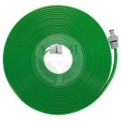 Шланг-дождеватель зеленый 7,5м