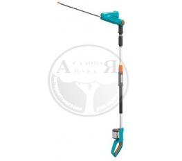 Аккумуляторные телескопические ножницы для живой изгороди THS Li-18/42