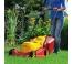 Газонокосилка электрическая Wolf-Garten S 3200 E