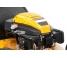 Газонокосилка бензиновая самоходная Cub Cadet LM3 ER53