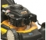 Газонокосилка бензиновая самоходная Cub Cadet  LM2 DR53