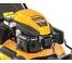 Газонокосилка бензиновая самоходная Cub Cadet LM3 DR53ES