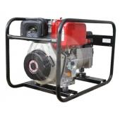 Генератор дизельный Europower EP 4000 DE