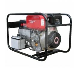 Генератор дизельный Europower EP 6000 DE