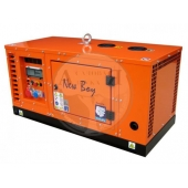 Генератор дизельный Europower EPS 103 DE с баком 58 л