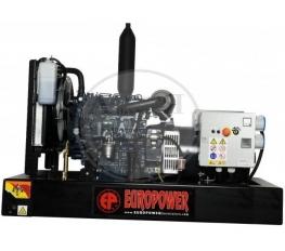 Генератор дизельный Europower EP 163 DE