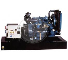 Генератор дизельный Europower EP 243 TDE