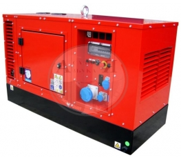 Генератор дизельный Europower EPS 163 DE