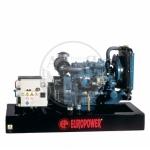 Генератор дизельный Europower EP 130 TDE