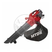 Воздуходувка бензиновая MTD BV 3000 G (садовый пылесос)
