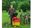 Измельчитель садовый электрический Wolf Garten SDE 2500 EVO