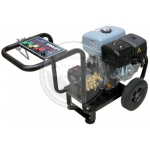 Минимойка бензиновая LavorPro Thermic 9