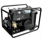 Минимойка дизельная LavorPro Thermic 10 HW