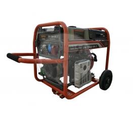 Дизельный генератор Mitsui Power ZM7000 DE-3