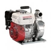 Мотопомпа бензиновая Honda WH 20 X K2