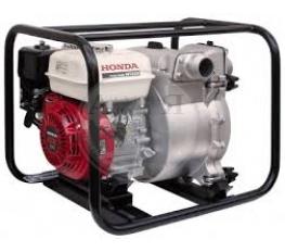 Мотопомпа бензиновая Honda WT 20 X K4