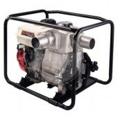 Мотопомпа бензиновая Honda WT 30 X K4