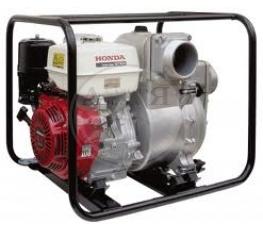 Мотопомпа бензиновая Honda WT 40 X K3