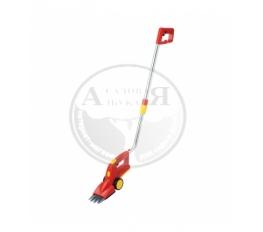 Ножницы аккумуляторные для травы и штанга WOLF-Gaten Li-Ion Power Accu 60/AC-TS