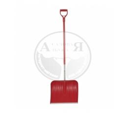 Лопата зимняя пластиковая 42см SN-M 42/ZM-AD120